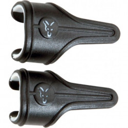 Fox Power grip line clips Large  set of 3
