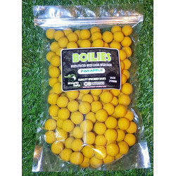 Stealth boilies pineapple 16mm 1kg