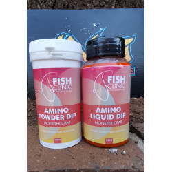 Fish clinic amino combo -monster crab
