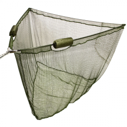Ngt  50 net with floats and spreader-excluding handle