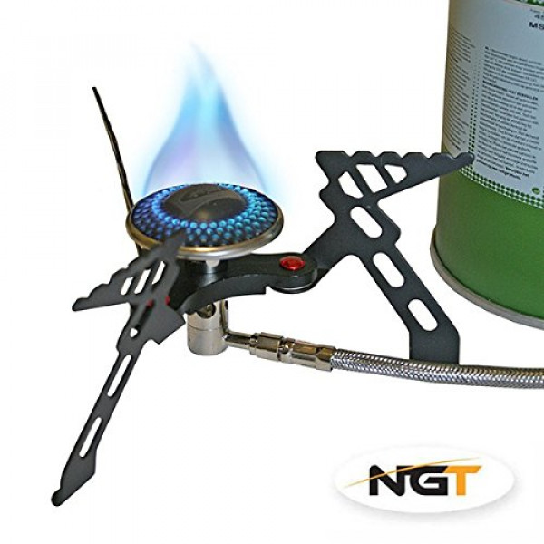 Ngt Gas Stove