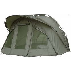 Jackel fortress 2 man bivvy with over wrap(Combo)