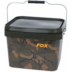 Fox bucket 10L camo