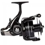 Daiwa black widow BR 5000A double handle with extra spool