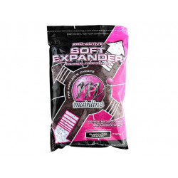 Mainline soft expander fishmeal food pellets clockwork orange