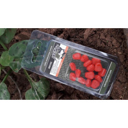 jackel maize red