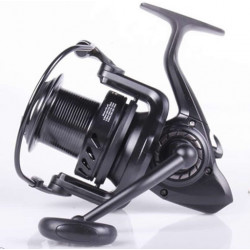 Daiwa Black Widow big pit 5000 lba
